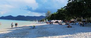 Chaweng Beach Ko Samui