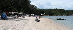 Choeng Mon Beach Ko Samui
