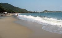 beach Koh Smui