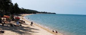 Meanam Beach Ko Samui