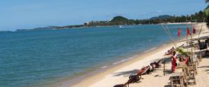 Meanam Beach Koh Samui