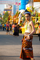 Isan in Thailand