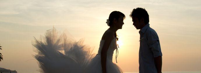 Wedding in Ko Tao