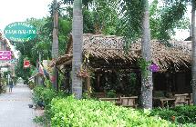 Thai Garden Chaweng Beach