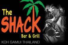 The Shack bar and grill