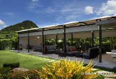 The Bubble Restaurant & Lounge Bar