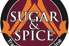 Sugar and Spice at Dome Resort