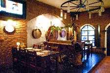 8 Horseshoes Tavern