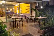 DD fusion food and homestay