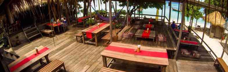 Restaurants & Bars in Ko Lipe