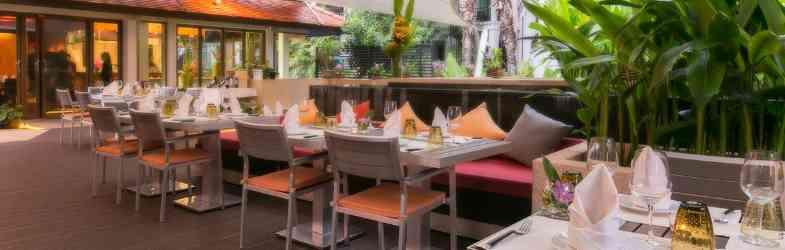 Restaurants & Bars in Phuket