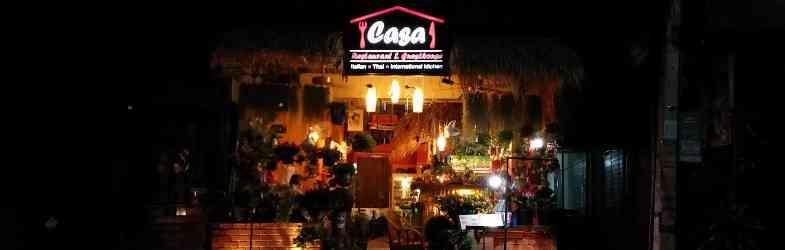 Restaurants & Bars in Chiang Mai