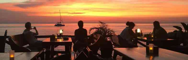Restaurants & Bars in Ko Chang