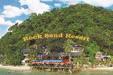 Rock Sand Restaurant and Resort