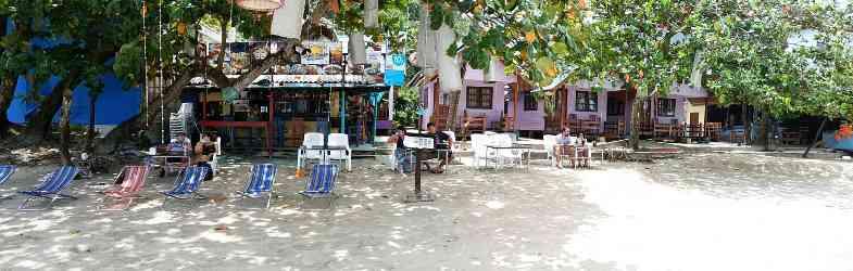 Restaurants & Bars in Ko Chang