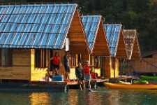 Khao Sok Lake, ltd.