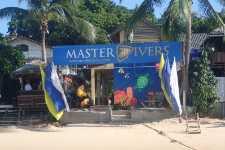 Master Divers