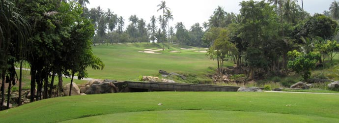 Golf in Ko Samui