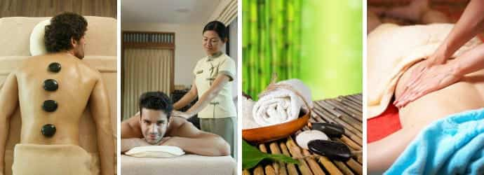 Health & Spas in Bangkok