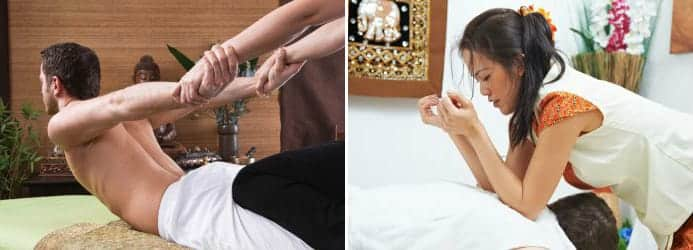 Health & Spas in Chiang Mai