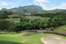 Pattaya Golf Vacations
