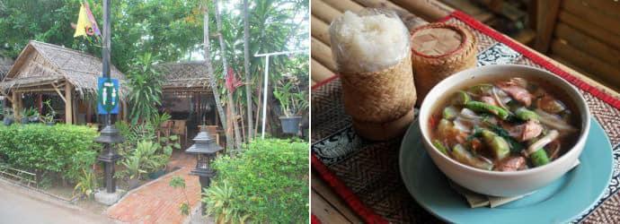 Restaurants & Bars in Ko Samui