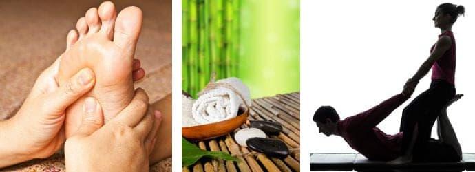 Health & Spas in Kanchanaburi