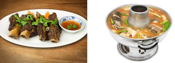 Restaurants & Bars in Pattaya