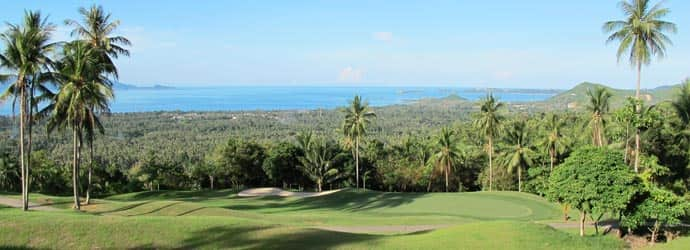 Golf Courses Phatthalung